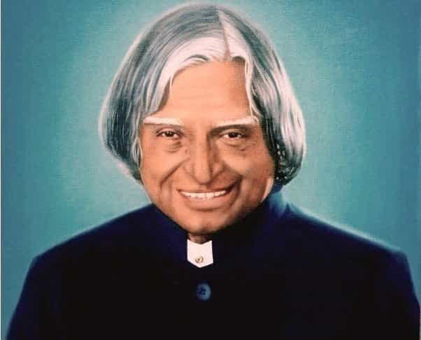 Dr. APJ Abdul Kalam: Today is Kalam Ji's death anniversary, know what unique work he did