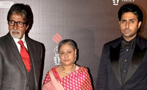 Amitabh Bachchan: Infected with corona, admitted to the isolation unit of Nanavati,