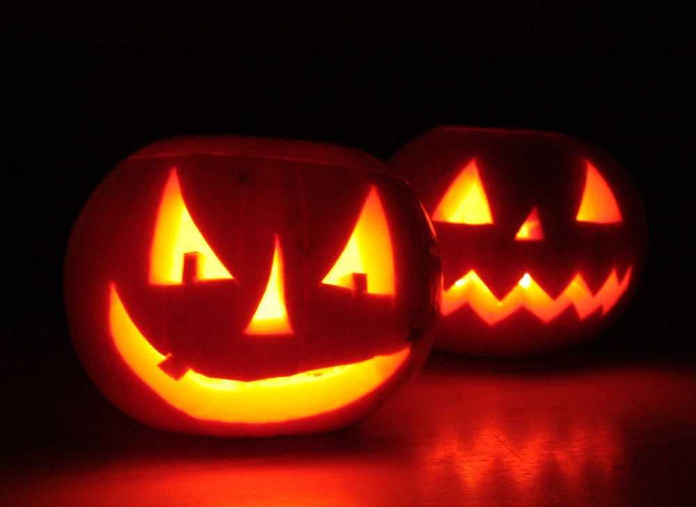 Halloween day 2020: know what is Halloween, Halloween night start in the mythological city like Kashi