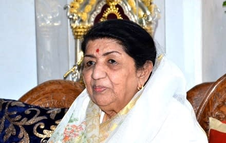 Lata Mangeshkar Birthday: Lata Mangeshkar turns 91, know how to become a voice of the country from common girl to the fairy tale