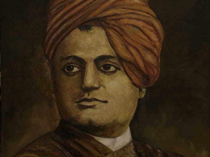 Swami Vivekananda: Indian Hero Swami Vivekananda's Memorial Day