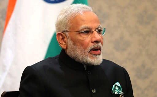 Mann Ki Baat: Modi ji addressed the countrymen in the 'Mann Ki Baat'
