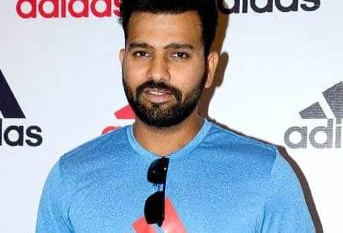 Happy birthday Rohit Sharma: Today is the birthday of Hitman of the Indian cricket team