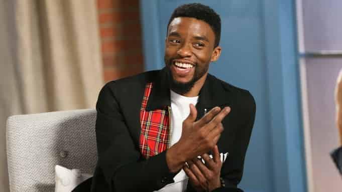 Chadwick Boseman dies: Black Panther star Chadwick Boseman dies at age 40, fans in mourning