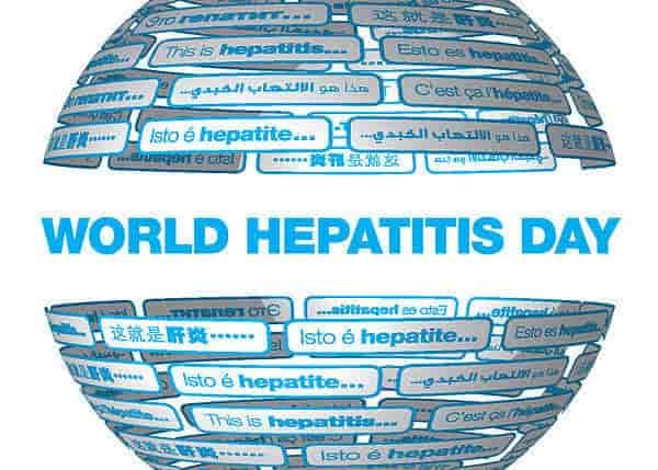 World Hepatitis Day 2020: know its symptoms, types, and how to prevent it.