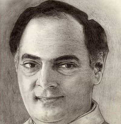 Rajiv Gandhi Jayanti 2020: Youngest Prime Minister of India, story behind the murder