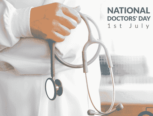National Doctors' Day 2020: Know its importance, history, and reason for celebrating on July 1